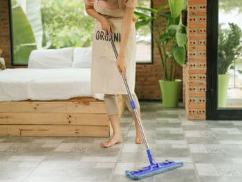 Best Mops for Hardwood Floors