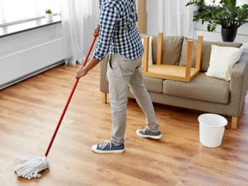 Best Mops for Tile Floors