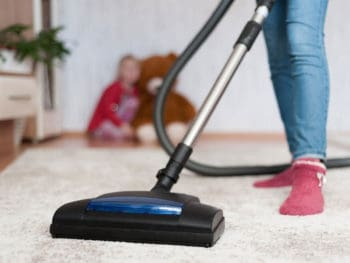 Best Vacuum Cleaner for High Pile Carpet