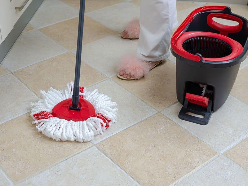 Mops for Tile Floor
