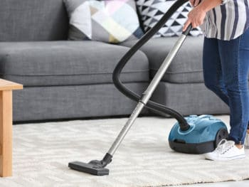 Best Bagged Vacuum Cleaners