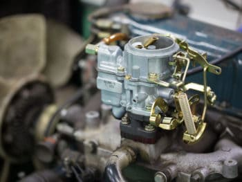 Best Carburetor Cleaners for Your Engine