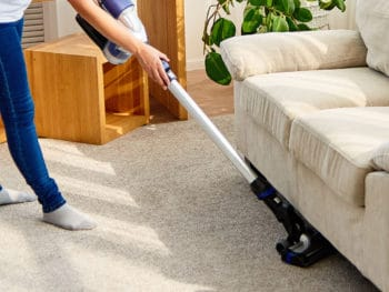 Best Cordless Stick Vacuum Cleaners