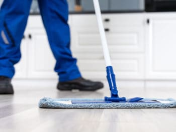 Best Linoleum Floor Cleaners