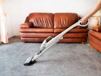 Best Shark Vacuum for Hardwood Floors