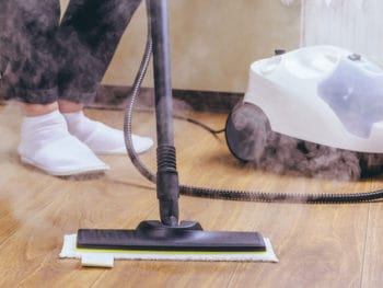 Best Steam Mops for Laminate Floor