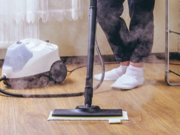 Best Steam Mops for Laminate Floors