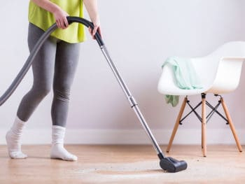 Best Vacuum Cleaner for Allergies Sufferers