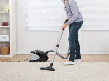 Best Vacuum Cleaners for Long Hair