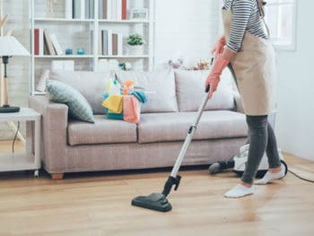 Best Vacuum for Hardwood Floors and Carpets
