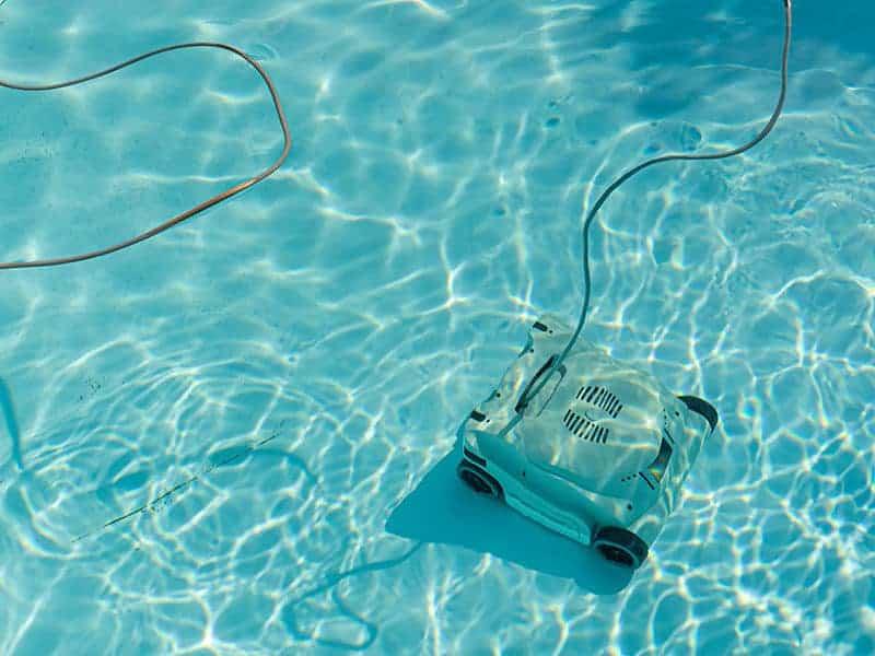 Handheld Pool Vacuum