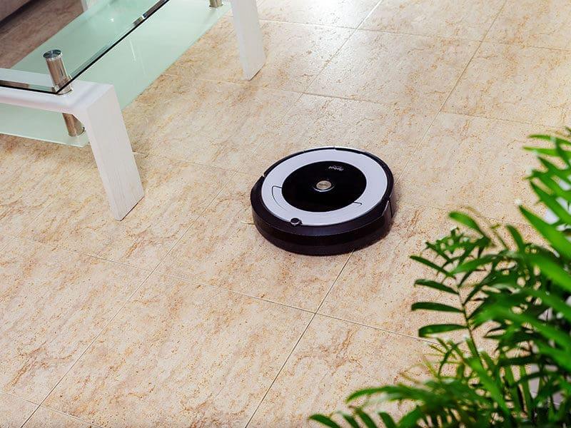 Robot Vacuums Under 0