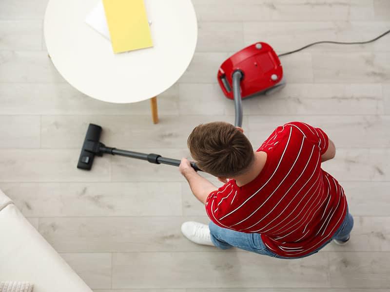 Shark Vacuum Cleaner For Pet Hair