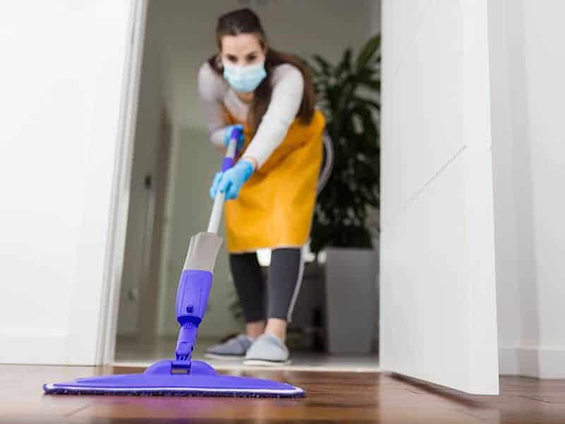 Steam Mops for Laminate Floors