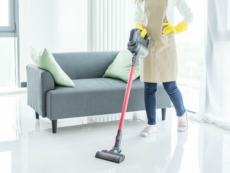 Tile Floor Cleaning Machine