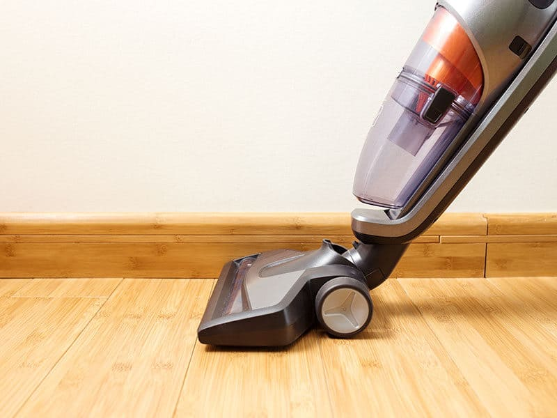 Vacuum Cleaner for Allergies Sufferers