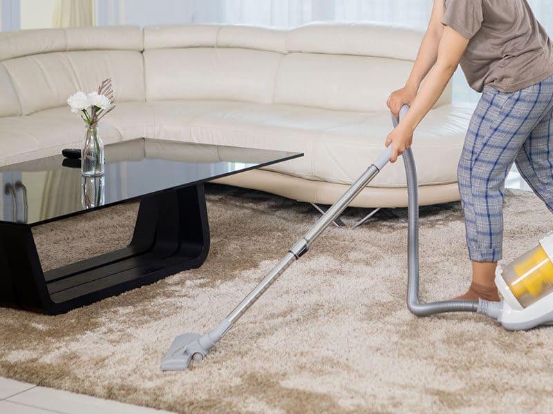 Vacuum Cleaner for Carpet