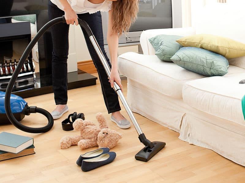 Vacuum Cleaner Under 0