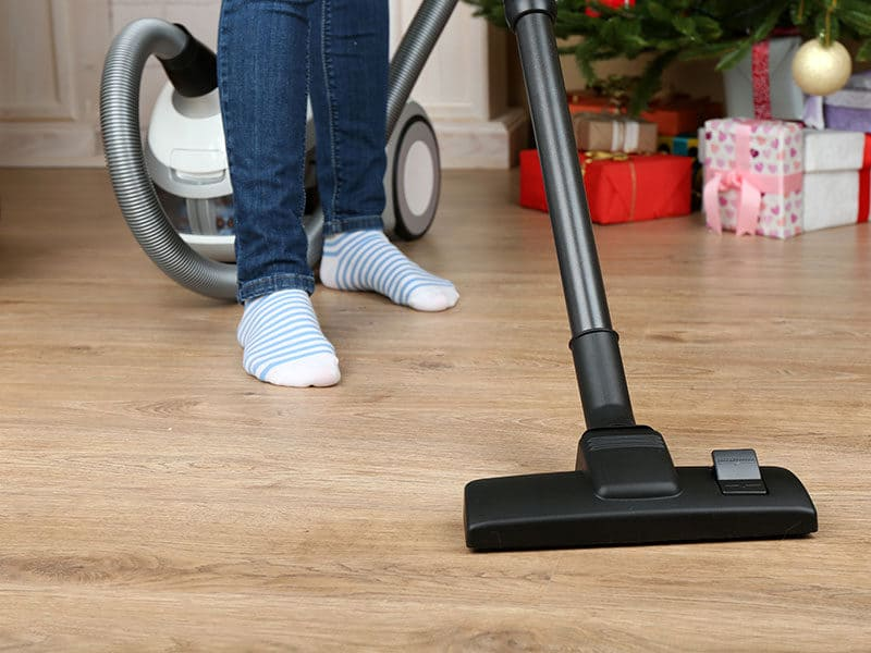 Vacuums for Stair