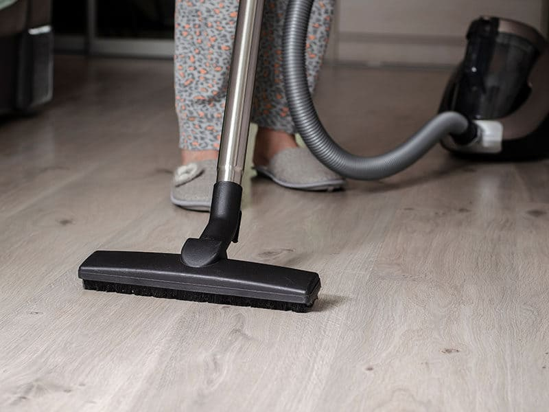 Bagless Canister Vacuums