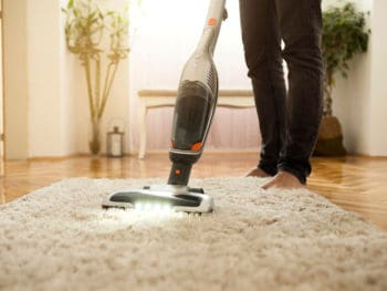 Best Bissell Vacuum Cleaner