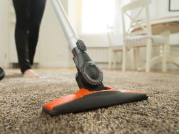Best Carpet Sweeper
