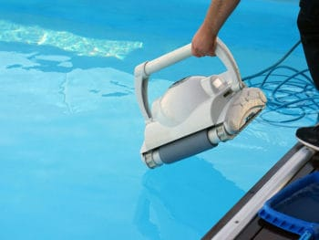 Best In-Ground Pool Cleaner