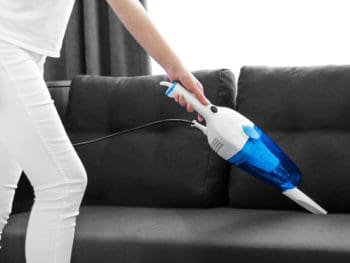 Best Mini Vacuum Cleaners