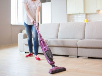 Best Small Vacuum Cleaner