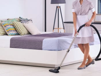 Best Vacuums for Cleaning Under Bed