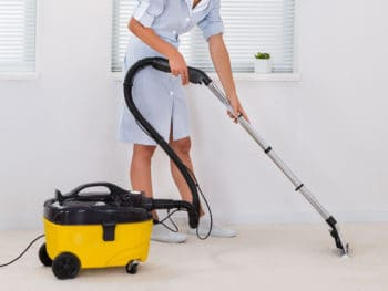 Best Wet/Dry Vacuum Cleaner