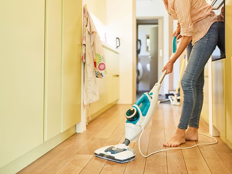 Vacuum and Mop Combos