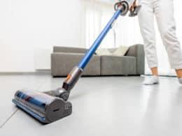 Best Cordless Vacuum Cleaners Under 0