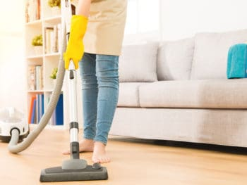 Best Cordless Vacuums for Hardwood Floor