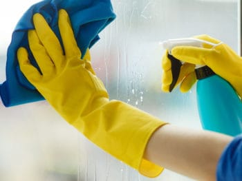 Best Glass Cleaners