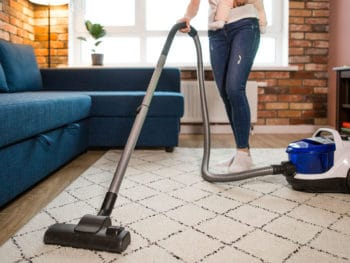Best Kenmore Vacuum Cleaner