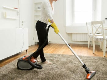 Best Small Canister Vacuum Cleaners