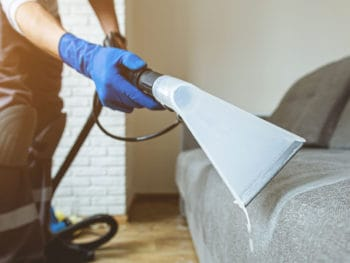 Best Upholstery Steam Cleaner