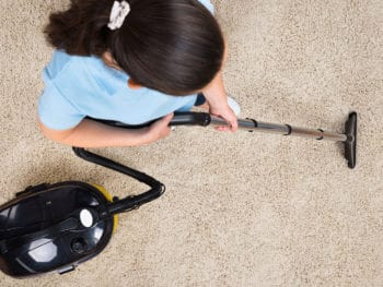 Best Vacuums for Berber Carpets