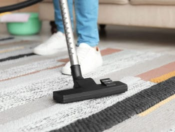 Best Vacuums for Soft Carpet