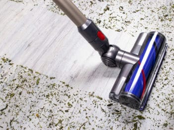 Best Vacuums For Your Area Rugs