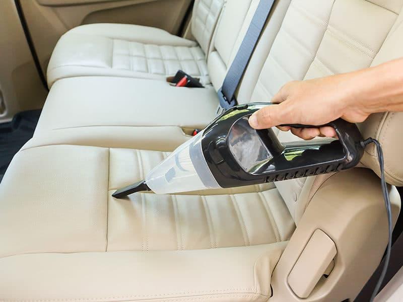 Car Vacuums for Pet Hair