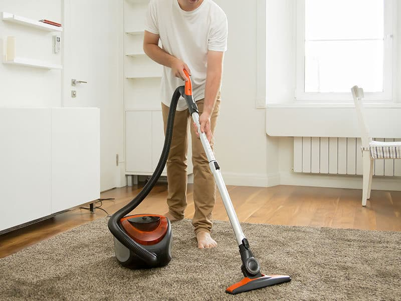 Commercial Vacuums Cleaner