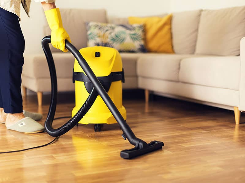 Commercial Vacuums Cleaners