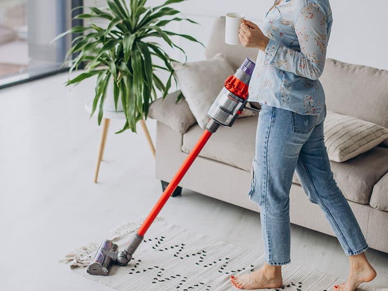 Cordless Vacuum Cleaner Under 0
