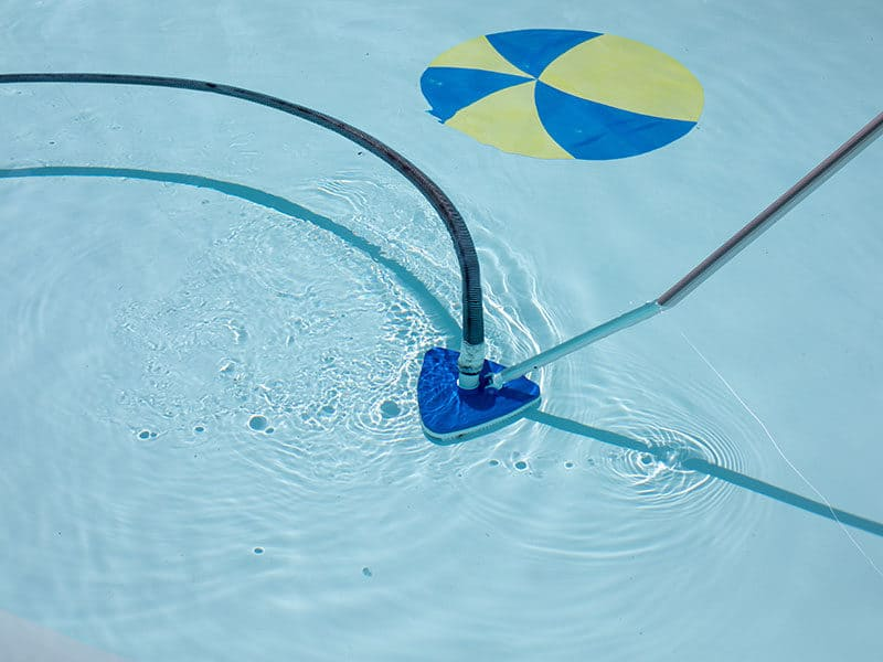 In-Ground Pool Cleaner