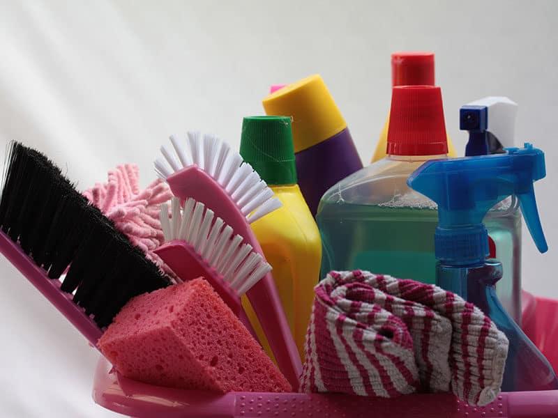 Liquid Drain Cleaners