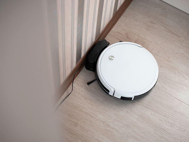 Robot Vacuum Under 0