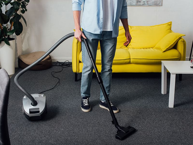 Upholstery Steam Cleaners