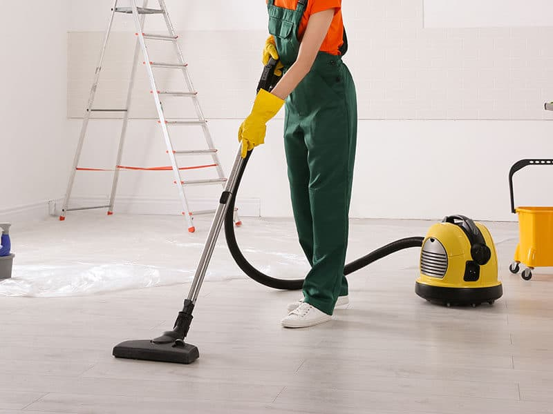 Vacuums for Laminate Floor